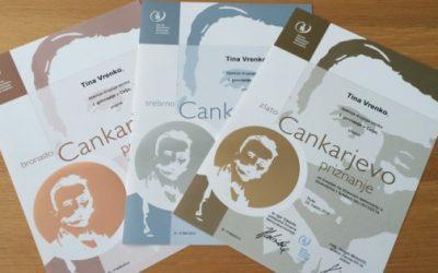Rezultati šolskega tekmovanja za Cankarjevo priznanje 2019-20
